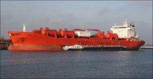 Norske sjøfolk må tilbake på norske skip