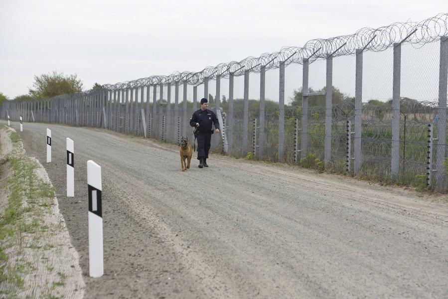 Norge trenger et parti på Stortinget som protesterer mot EUs påtvungne kvoter for innvandring