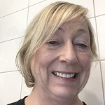 Astri Christina Iglebæk