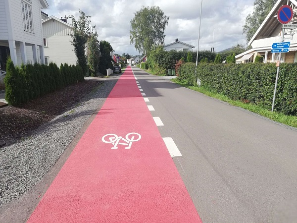 Røde veier vil gi røde tall i regnskapet