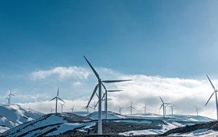 Nei til vindturbiner