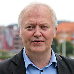 Reidar Fuglestad: Holder prognosen for besøkstallene til kunstsiloen?