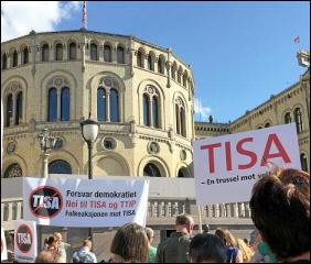 Nei til EU, EØS, SCHENGEN og andre håpløse handelsavtaler