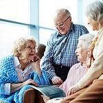 Eldre skal få leve det livet de selv ønsker