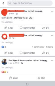 Hets og sjikane mot bystyrerepresentant Nilsen må stoppes
