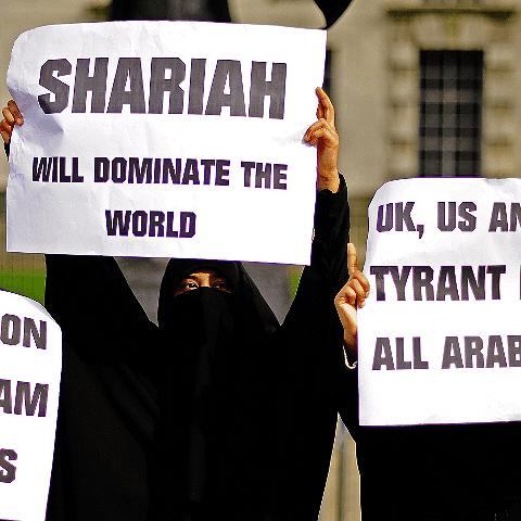 Islam er en farlig og undertrykkende religion